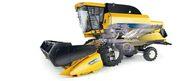 Продам комбайн New Holland TС 5080