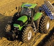 Трактор Deutz Fahr Agrotron 265