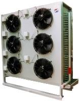 GUNTNER - воздухоохладители,  конденсаторы,  градирни,  шокфростеры.