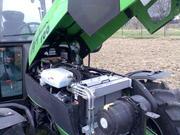 Трактор Deutz Fahr Agrofarm 100