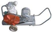 Генератор,  электродвигатель,  вентиляторы,  насосы,  компрессора