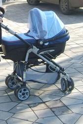 Продам детскую коляску в отличном состоянии!!!