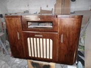 Реставрация старой и антикварной мебели