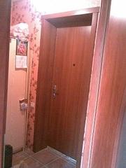 Установка металлических, деревянных, МДФ дверей, врезка замков
