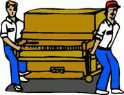 Подъём,  перенос,  перевозка пианино,  тяжёлых предметов. Донецк.