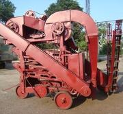 Зерноочистительную  машину ОВС-25