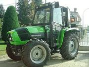 Трактор Deutz Fahr Agrolux 95 DT E1