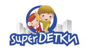 Супер-детки,  детский центр (центр раннего развития)