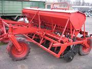 Сеялка зерновая СЗП-3.6