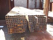 Трубы профильные со склада в Донецке,  доставка