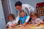 Детский центр раннего развития детей