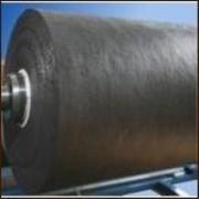 Продам агроволокно черное,  плотность 50,  рулон 100м.
