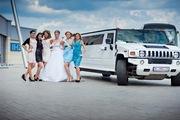 Аренда лимузина Hummer H2  в Мариуполе