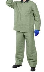 продам брезентовый огнеупорный костюм (440, 480, 520 плотность)