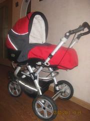 Продам детскую коляску Jane