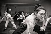Уроки танцев, хип-хоп в школе искусств