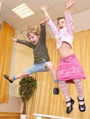 Уроки актерского мастерства для детей и взрослых в школе искусств
