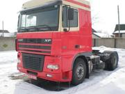 DAF 95XF/480 ,  2006 год выпуска,  без пробега по Украине.