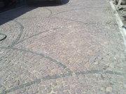 Брусчатка гранитная в Донецке от 120 грн