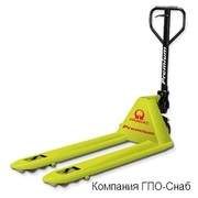 Тележки гидравлические - роклы от ГПО-Снаб в Украине.