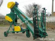 Продам зернометатель ЗМ-60А,  очиститель вороха ОВС-25