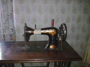 Продам Швейную машинку Singer 18 век