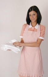 Домработница для уборки дома