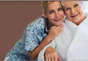 сиделка для пожилой женщины с проживанием
