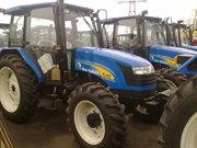 Продам трактор New Holland TL 105. Мощность 105 л.с.
