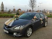 Автомобили на свадьбу по супер ценам