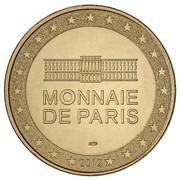 Коллекционные медали Евро 2012 (Франция)