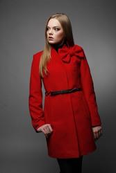 Пошив и продажа пальто из кашемира