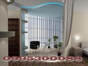Дизайн квартир .  Недорого.  Донецк.