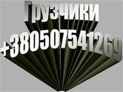 Грузчики Донецк - 40грн.час.чел.
