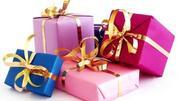 Подарки Донецк