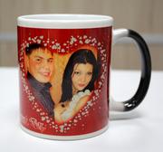 Подарок на 14 февраля - День Влюбленных в Донецке