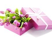 Подарок на 8 Марта Донецк