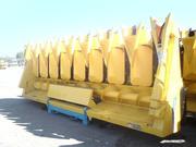 Продам жатку кукурузную New Holland MR 870N 8 рядков с измельчителем