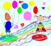 Детская Академия Развития «ДАР» приглашает