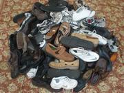 Обувь секонд хенд из Германии! Все регионы