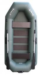 Лодка Ivory Навигатор 240 C