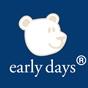 Детская одежда из Англии,  ТМ Early Days,  Primark оптом
