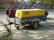 Аренда ( прокат ) компрессоров в Донецке