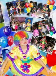 Агентство «BTL ПРОМОУШЕН» - проведение праздников для детей