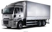 Услуги грузчиков и грузовых перевозок.