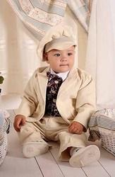 Красивый костюм для сынишки  ростом 80см