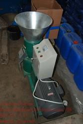 Грануляторы кормов и грануляторы пеллет