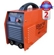 Продам сварочный инвертор BENS  250L – 1280 грн.