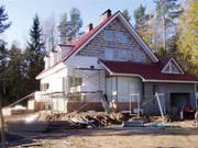 Строительные и ремонтно-отделочные работы