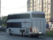 Заказ Автобуса на свадьбу 7, 18, 23, 55, 70 мест. Донецк,  Горловка